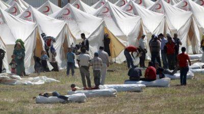 La UE y Turquía en acuerdo para deportar refugiados