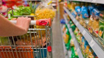 En marzo la inflación fue del 3,2% y anualizada alcanza el 35,5%