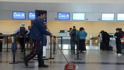 Mendoza: Sin el Aeropuerto operando peligran más de 200 puestos de trabajo directos