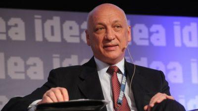 Bonfatti será el nuevo presidente del Partido Socialista de Argentina
