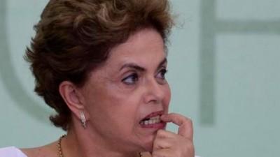 El desenlace del juicio a Dilma y el de su gobierno: verdadera incógnita en Brasil