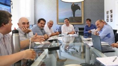 Resistencia y Corrientes planean un centro de residuos conjunto