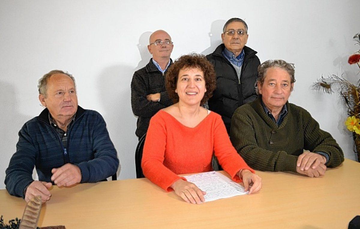 Saavedra: trabajadores municipales realizan hoy un cese de actividades