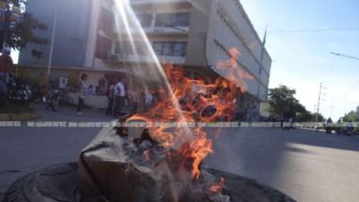 La Justicia intentará mediar en el conflicto de Barranqueras