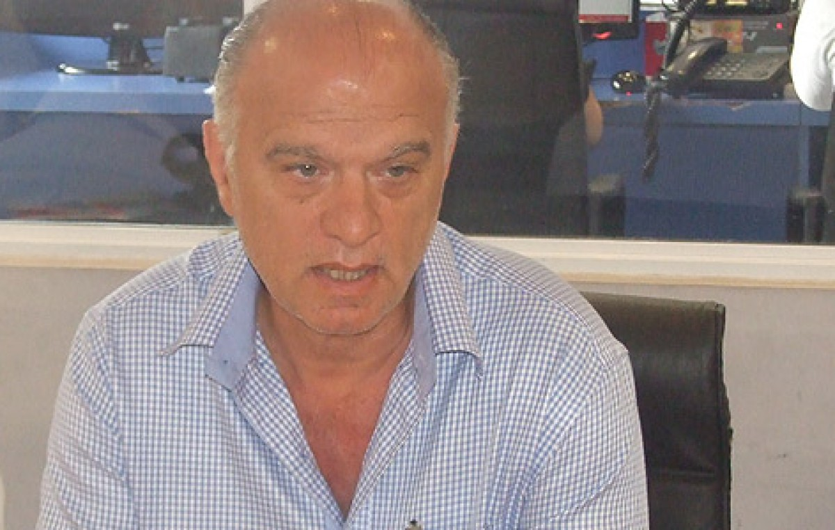 Panamá Papers: El FpV quiere citar a Grindetti al Concejo