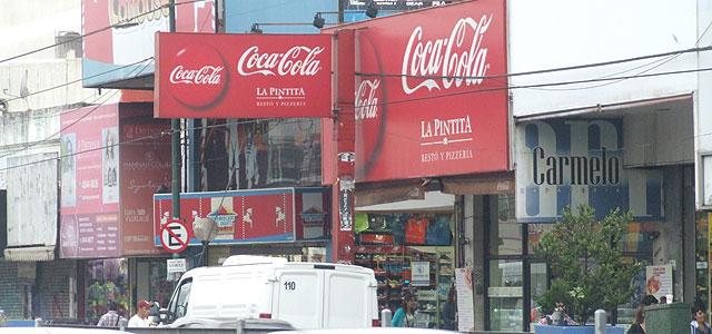"""Desde restaurantes advierten """"una fuerte caída"""" en el consumo"""