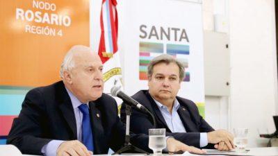 El Gobernador de Santa Fepresentó un proyecto de ley de acceso a la información pública