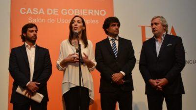 Buenos Airesreglamenta el Fondo de Seguridad para los municipios y gira el primer envío