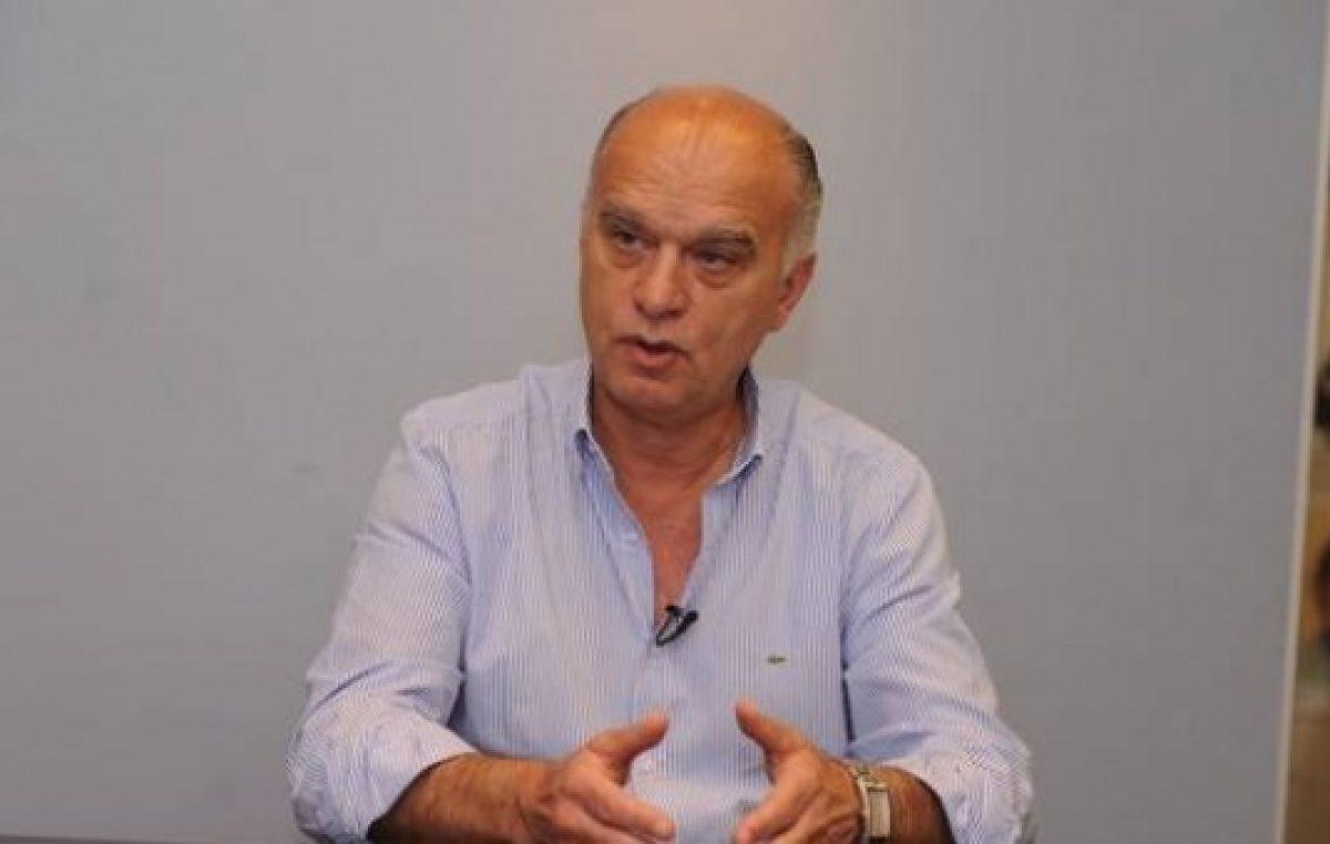 En Lanús hablan de «crisis institucional gravísima» por la situación de Grindetti