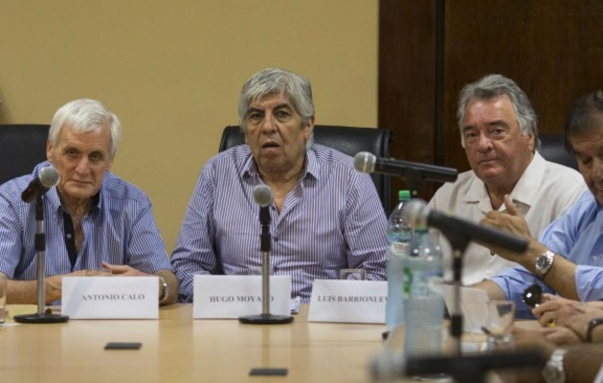 La CGT le llevará a Macri «reclamos por los despidos y la inflación»