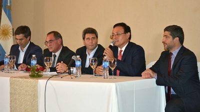 Salta lidera en San Juan una nueva reunión de Obras Sociales Provinciales del País