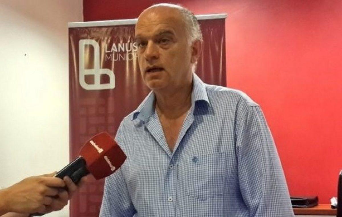 Grindetti, más complicado: sumó una denuncia ante la Suprema Corte Bonaerense