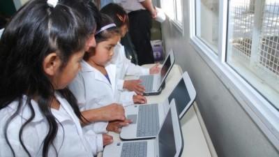 Peligra conexión a Internet en 900 escuelas del interior cordobés