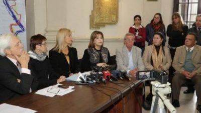 Corrientes: Denuncian violación de la Constitución provincial