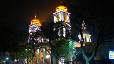 El Gobierno busca revalorizar la Capital tucumana