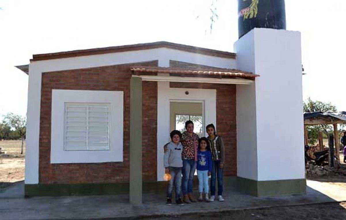 La Municipalidadde Santiagose sumará al programa de viviendas sociales