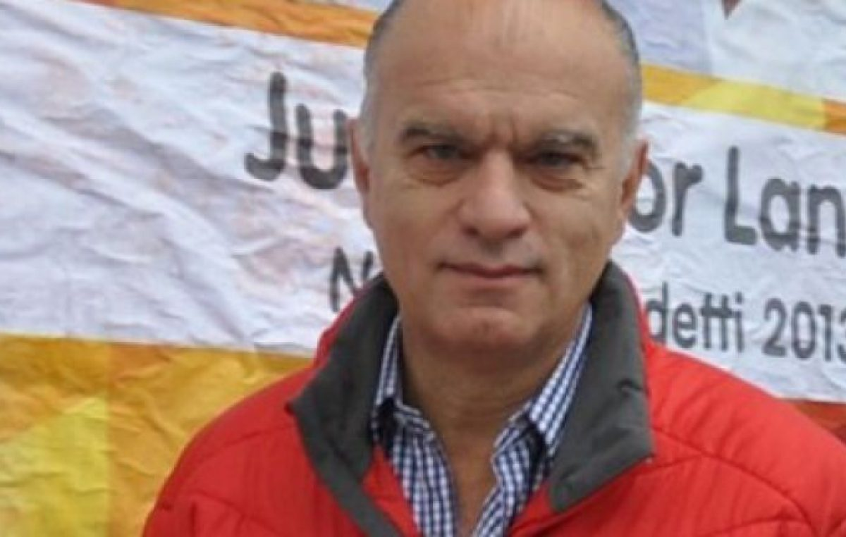 Intendente de Lanús: Un hombre hecho a medida del Grupo Macri