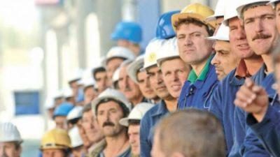 La oposición en la Cámara de Diputados avanza en un proyecto para prohibir los despidos