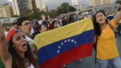 Amplían a 3 los días no laborables en Venezuela