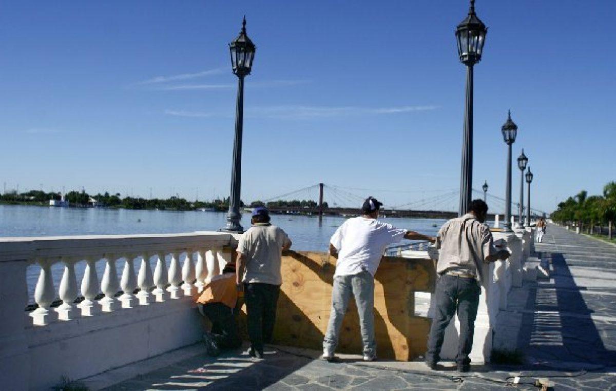 La reconstrucción de Santa Fecostará casi $ 700 millones