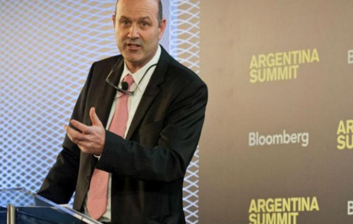 La economía le consume el crédito al presidente Macri