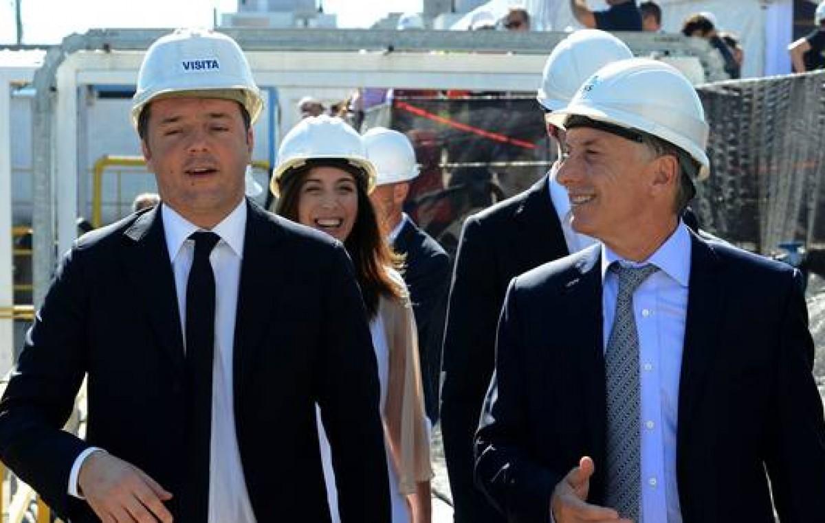 Diario El País de España, durísimo con las medidas económicas de Macri
