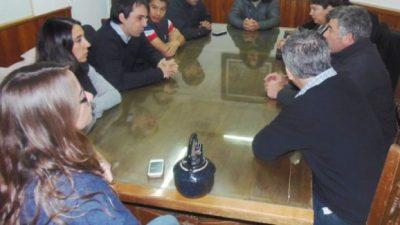 """Soeme Esquel rechaza 10% de aumento salarial y aguarda una propuesta """"superadora"""""""