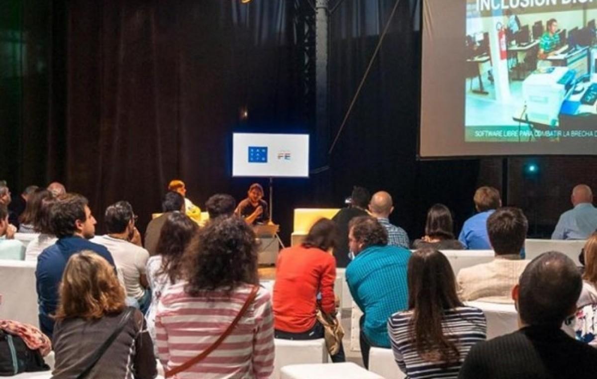 Se presentan en Santa Fe los Laboratorios de Innovación Ciudadana