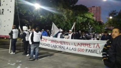 """""""Todo contra los trabajadores"""""""