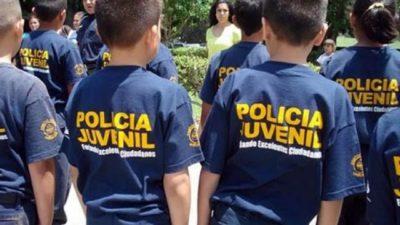Polémica por creación de la Policía Infantil en Catamarca