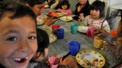 Abrirán 60 comedores comunitarios en Posadas para dar respuesta a la creciente demanda