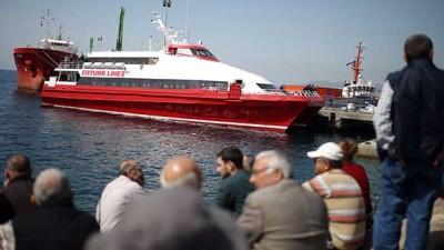 Grecia inició una controvertida deportación de refugiados a Turquía