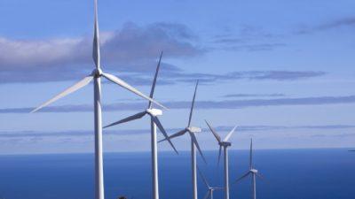 Avanzó en la Legislatura el proyecto del parque eólico y solar en Calingasta
