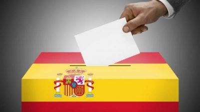 Los partidos engrasan de nuevo la maquinaria electoral en España