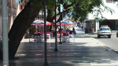 El comercio comenzó a despedir empleados en La Rioja