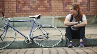 Falta apoyo institucional para incluir a las bicis en Mendoza