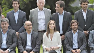 Los ministros de Vidal amanecieron con «superpoderes»: Ya pueden designar y cesantear personal