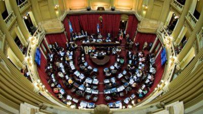 Un no a Macri, un sí a la ley antidespidos