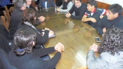 SOEME:El Ejecutivo de Esquel presenta hoyuna nueva propuesta salarial