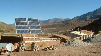 Jujuy rumbo a convertirse en uno de los grandes generadores de energía del país