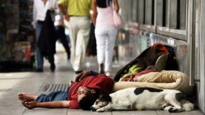 Argentinos invisibles, las víctimas de una exclusión silenciosa