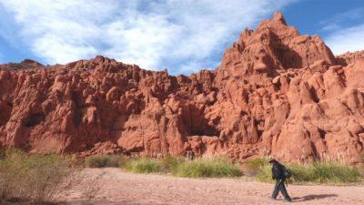Impulsan el turismo en pequeñas localidades salteñas
