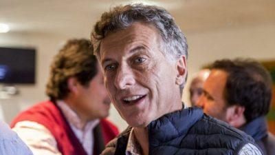 El año pasado Macri compró un terreno de 373 hectáreas en Salta por un valor de 335 mil pesos.