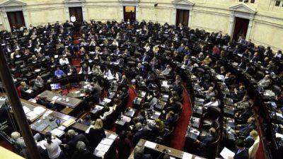 Ley de emergencia ocupacional: Una jugada en defensa del empleo