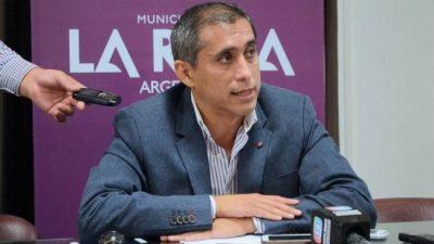 La Rioja:Impulsan embargo a cuentas del municipio de la Capital