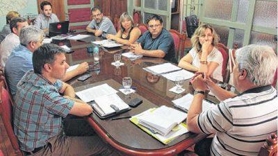 El DE de Villarino reanuda la discusión salarial con el STM