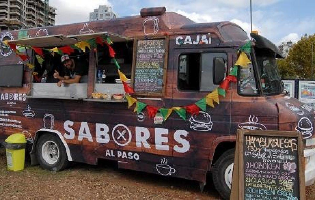 Puerto de Sabores, la nueva apuesta en la Estación Fluvial de Rosario