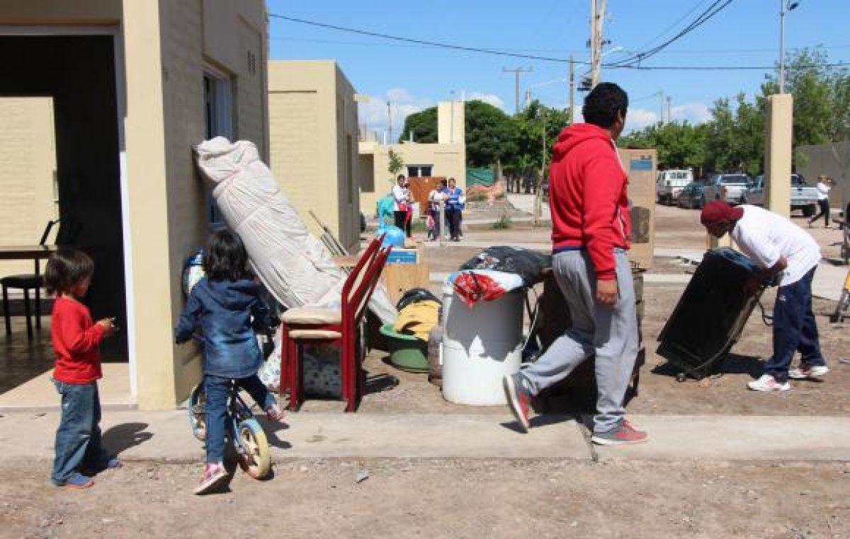 Con 3 villas, retoman este año el plan de erradicación en San Juan