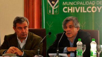 Chivilcoy: Intendente massista recibió una carta documento y disparó una queja contra la Gobernadora