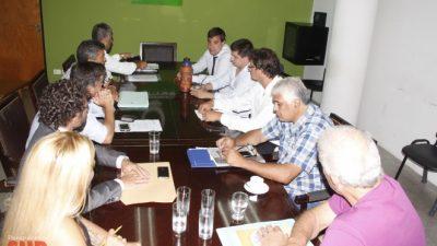 Quilmes firma el primer convenio colectivo de trabajo de su historia
